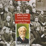 Jules Verne lycéen - copie