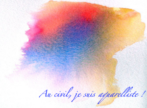 ***SIGNATURE AQUARELLISTE