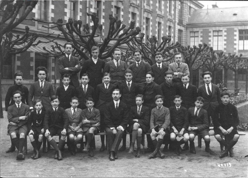1920-1921David et Valois Kirn