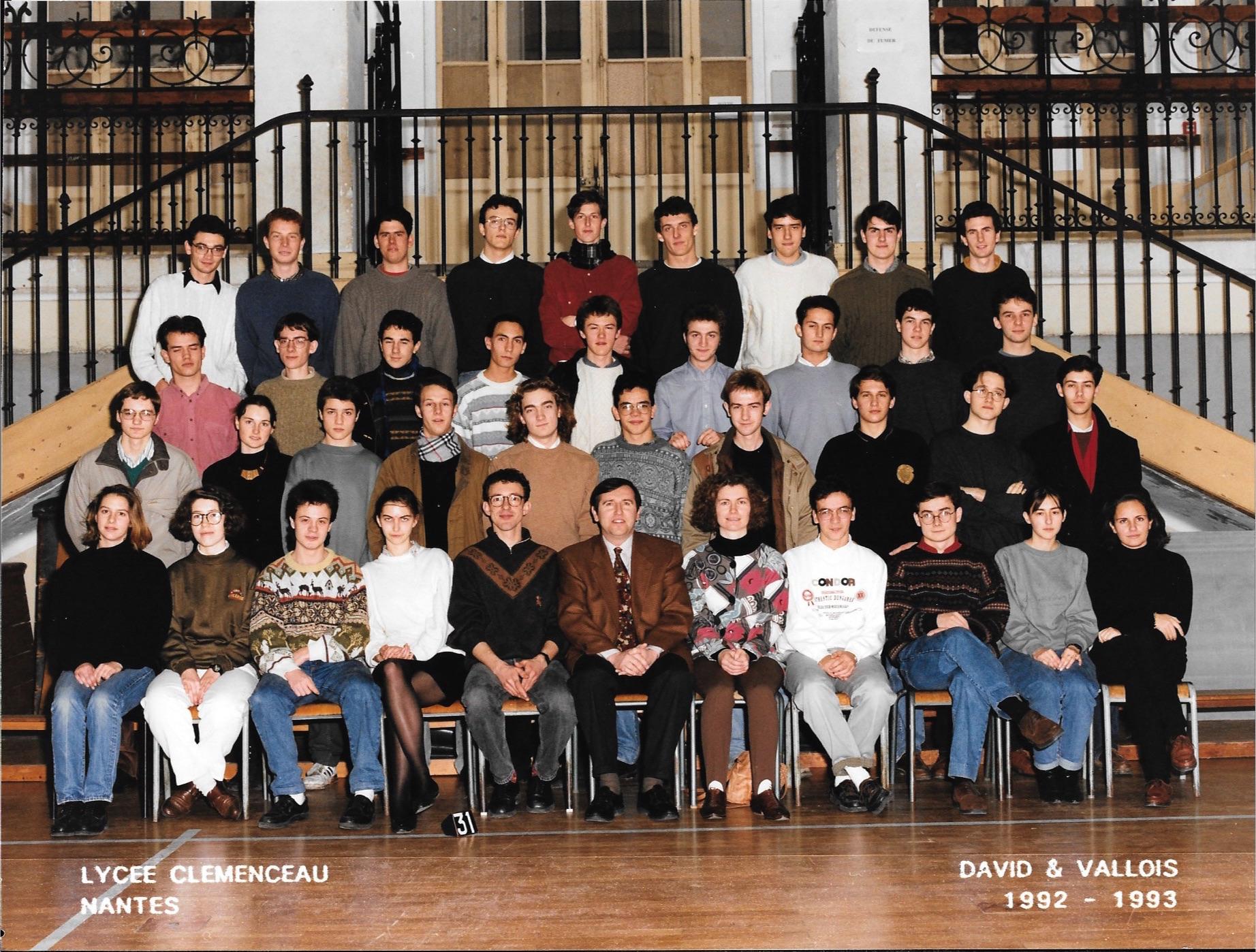 1992-1993 Sup 4