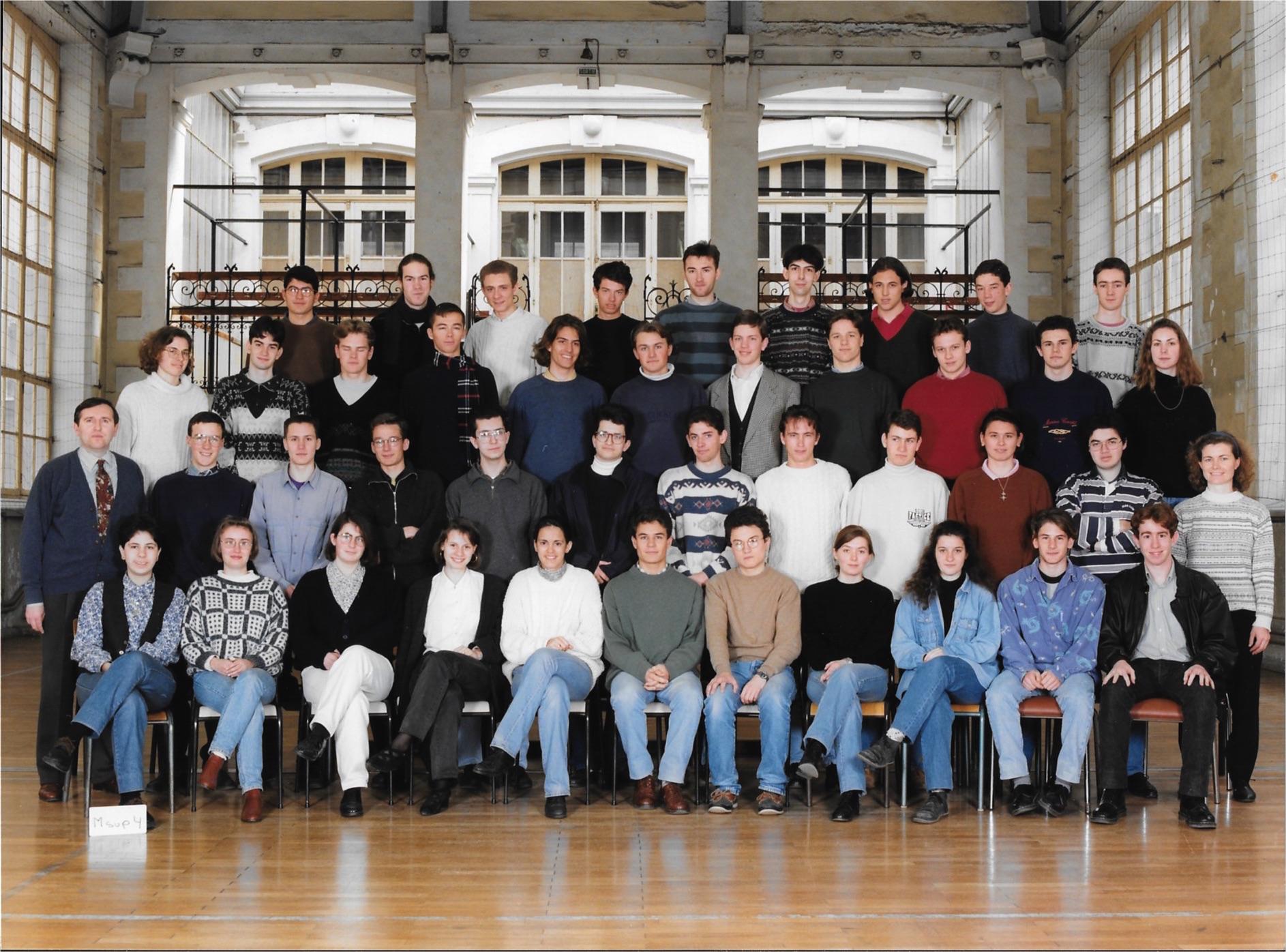 1993-1994 Sup 4