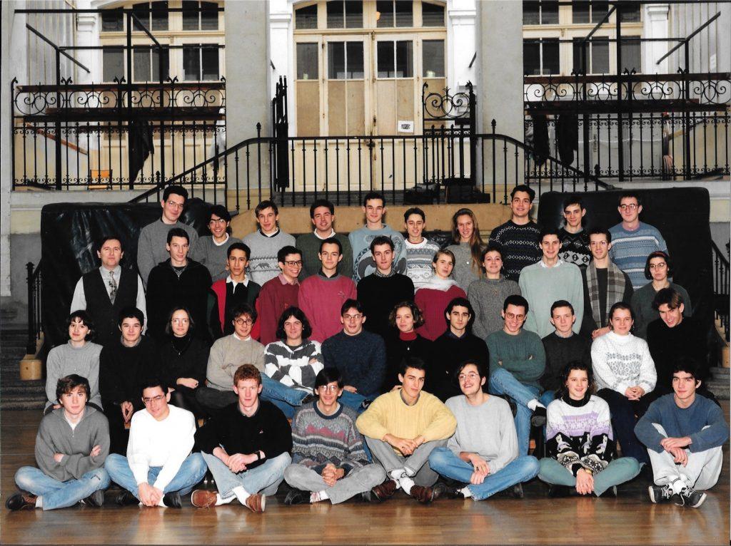 1994-1995 Sup 4