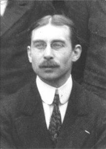 Georges Kirn 1920-1921