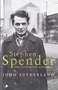 Stephen Spender Biographie par John Sutherland