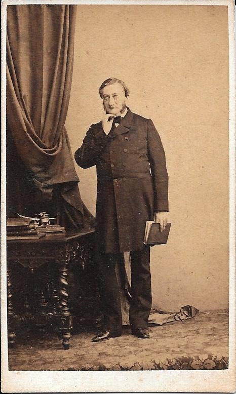 Waldeck-Rousseau père