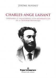 Charles Ange Laisant Thèse