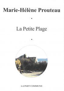 Marie-Hélène Prouteau La Petite Plage