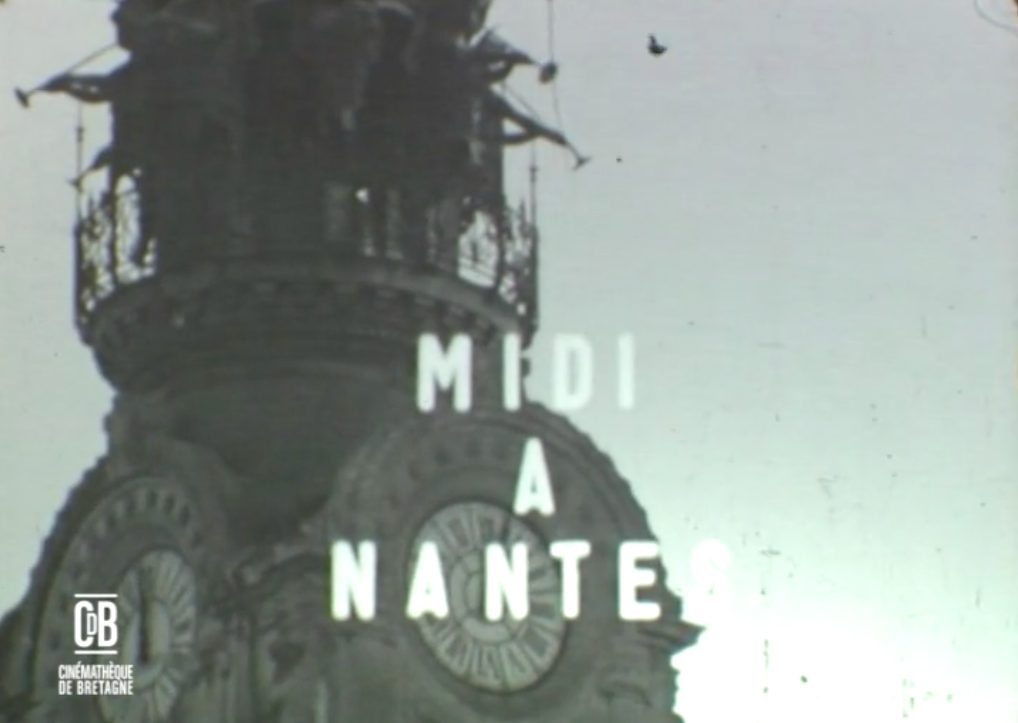 Midi à Nantes