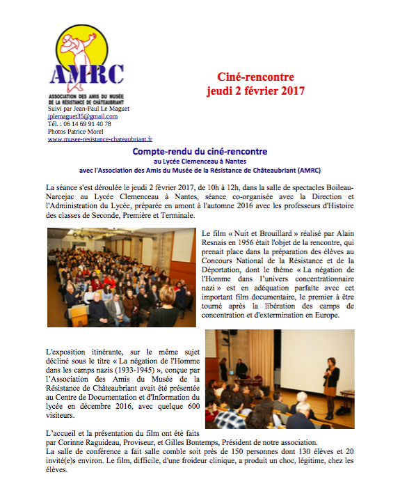 AMRC 1