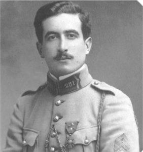 Pierre Riveau