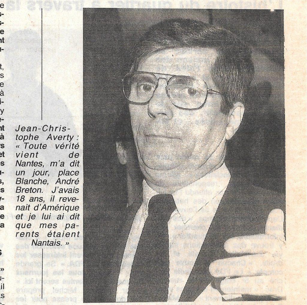 Averty 1995-2