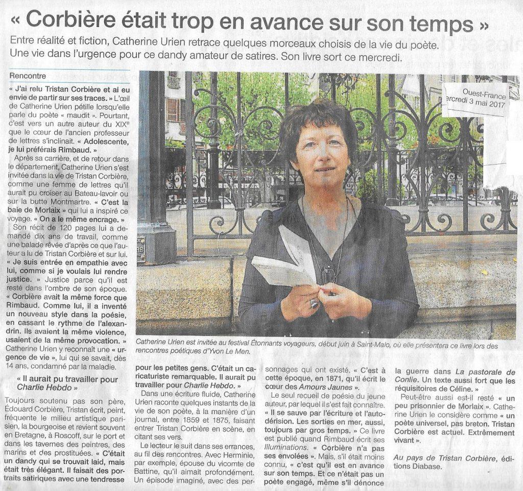 2017 05 Corbière Catherine Urien