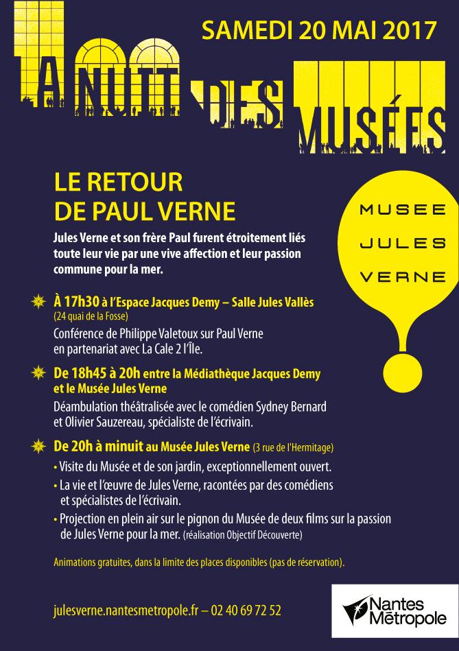2017 Nuit des Musées JV