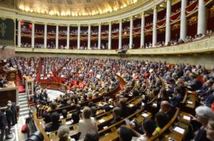 Assemblée Nationale 27 juin 2017