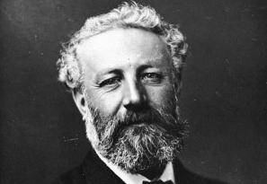 Jules Verne pour J. Barreau 2017
