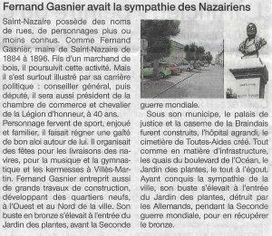 Fernand Gasnier OF 18 août 2017