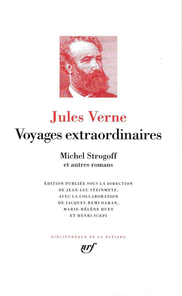 Verne dans la Pléiade-1