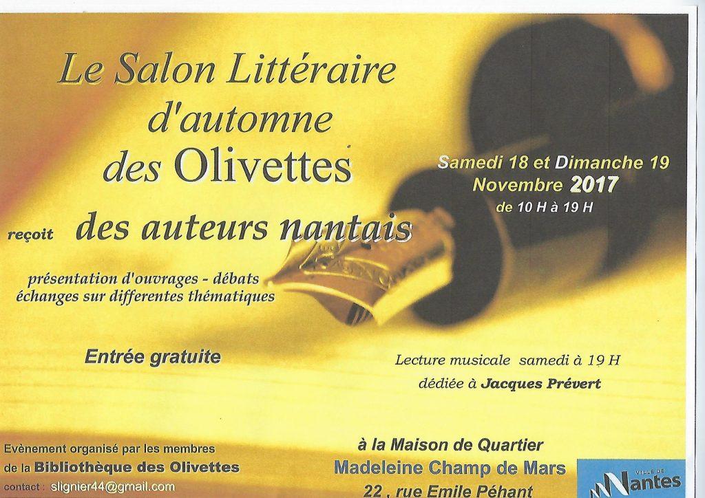 Olivettes
