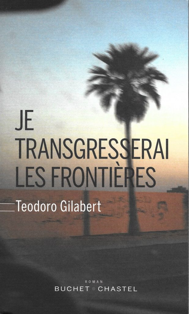 Teodoro Gilabert Frontières