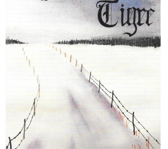 Le numéro 2 de LGT, Les Griffes du Tigre, est paru