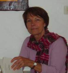 Marie-Hélène Prouteau janvier 2018 Ouest-France