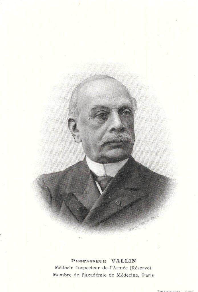 Vallin Emile AE lycée