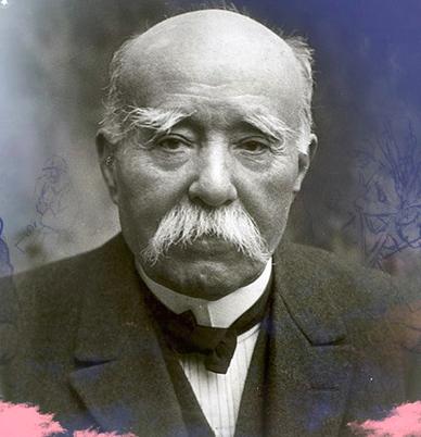 Mission du Centenaire : Un site dédié à Clemenceau