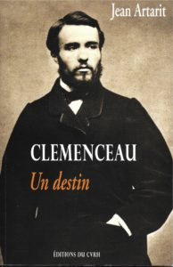 Clemenceau par Jean Artarit