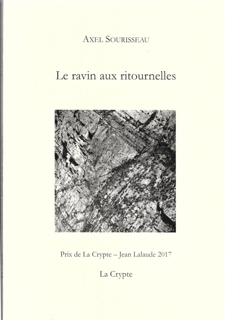 Axel Le Ravin