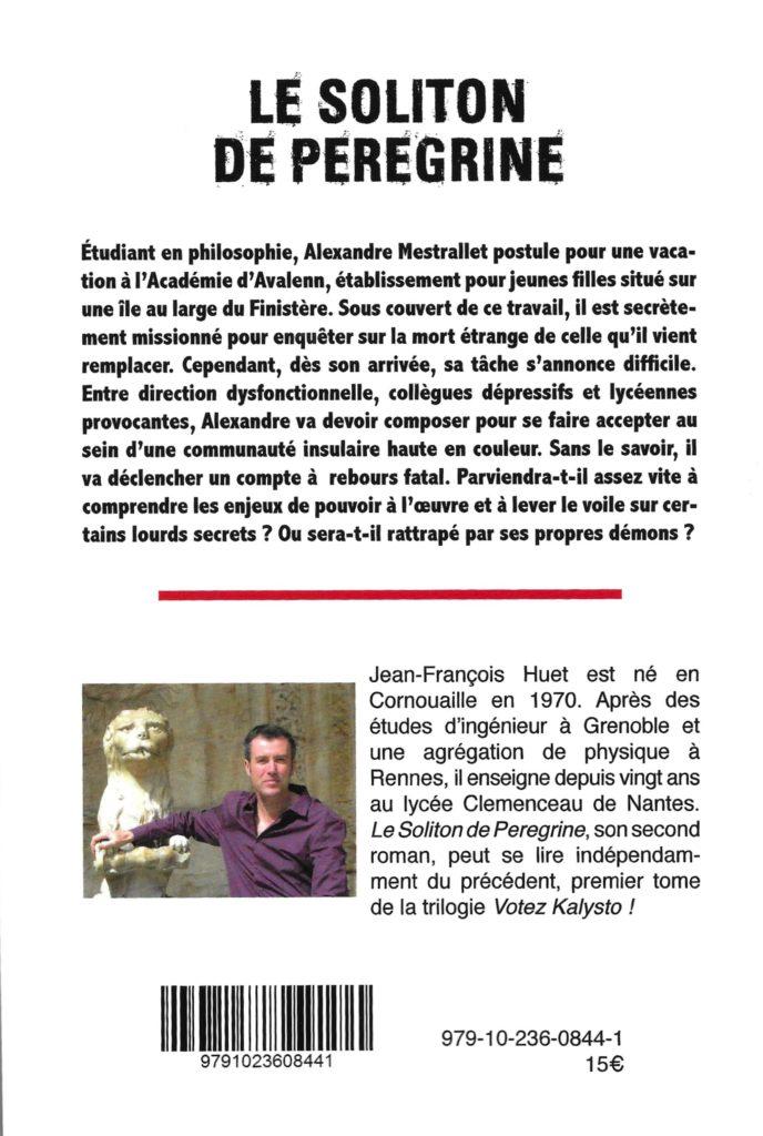 JF Huet Le Soliton de Peregrine-1