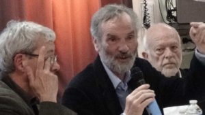 forum à Jules Verne