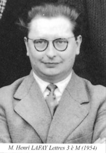 Henri Lafay (1954)