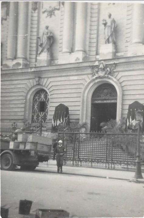 Musée 23 octobre 1943 Photo CB Coll JLL