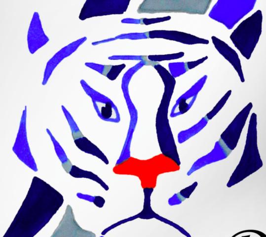 «Les Griffes du Tigre (Novembre 2018)» est paru !