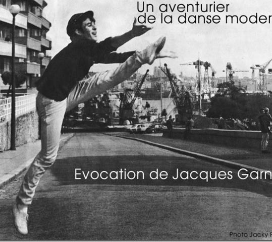 Jacques GARNIER (1940-1989)