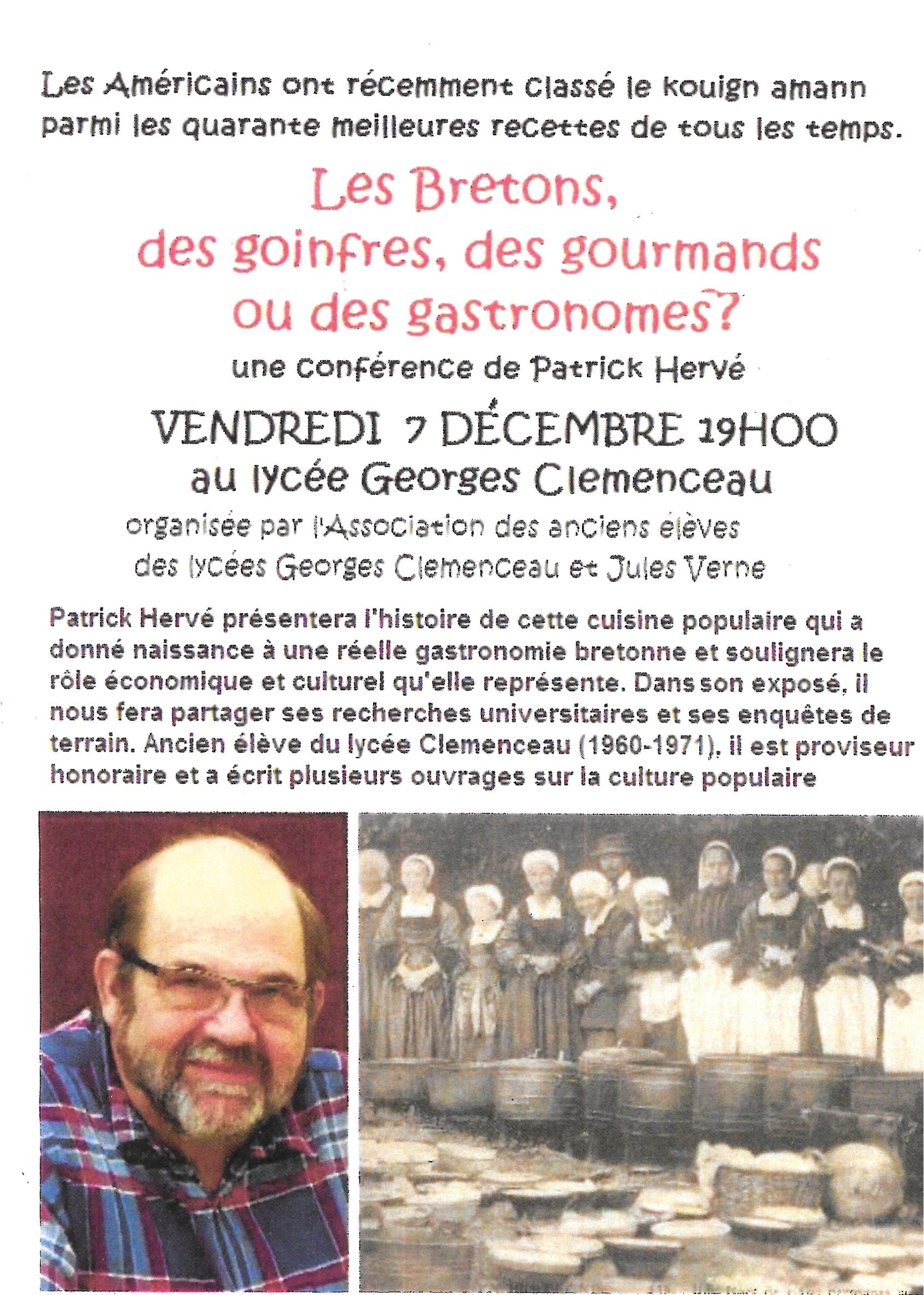 Patrick Hervé 7 XII 18