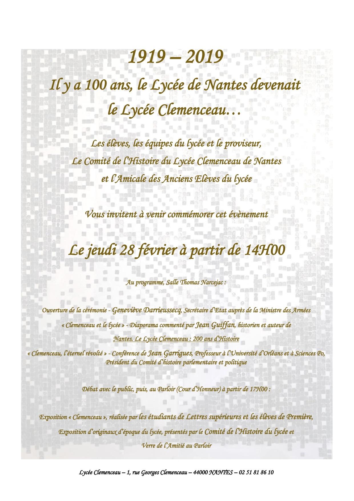 Carton invitation Février 2019 - filigrane