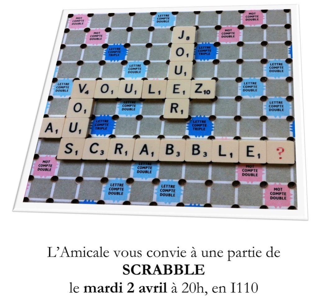 Scrabble bis