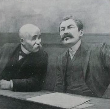 L'Année Clemenceau